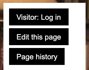 Screenshot showing the