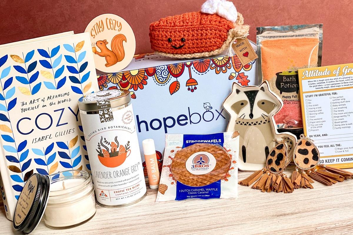 Hopebox™ Photo 1
