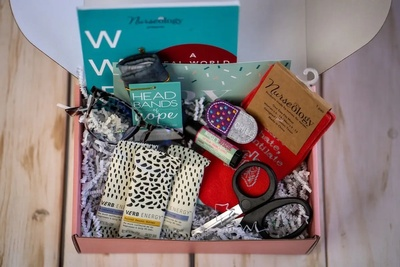 Photo for Box Insider article The Best Nurse Subscription Boxes That Make Great TLC Gifts