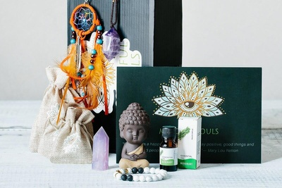 Mindful Box by Mindful Souls Photo 1