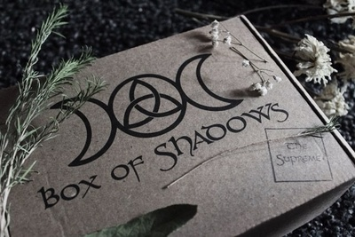 Box of Shadows Photo 1