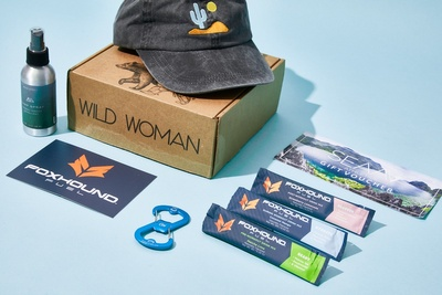 Wild Woman Box Photo 1