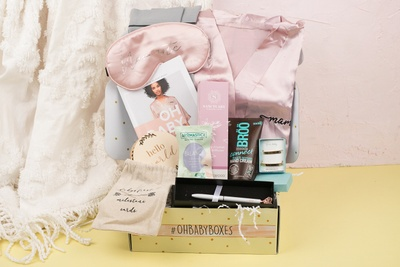 Oh Baby Boxes Photo 2