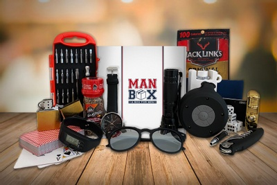 The ManBox Photo 1