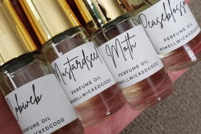 Wicked Good Perfume Photo 1