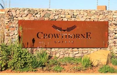 Crowthorne Estate