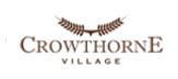 Crowthorne Village logo