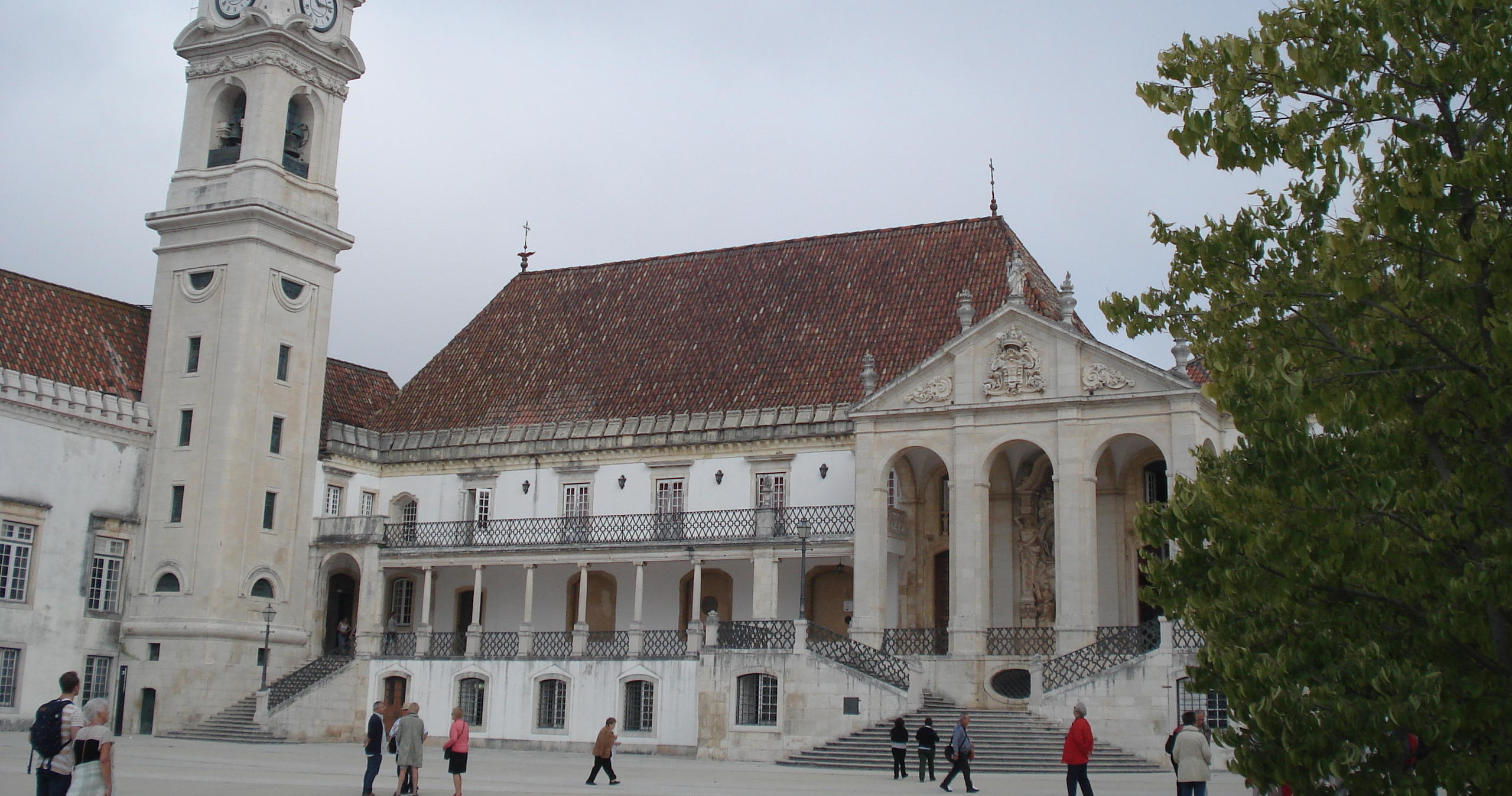 Self-Guided Tours Portugal