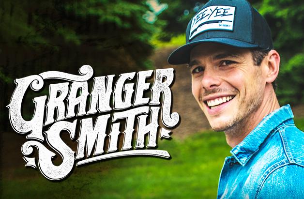 CVAH- Granger Smith July 13, 2018, gates 5:30pm