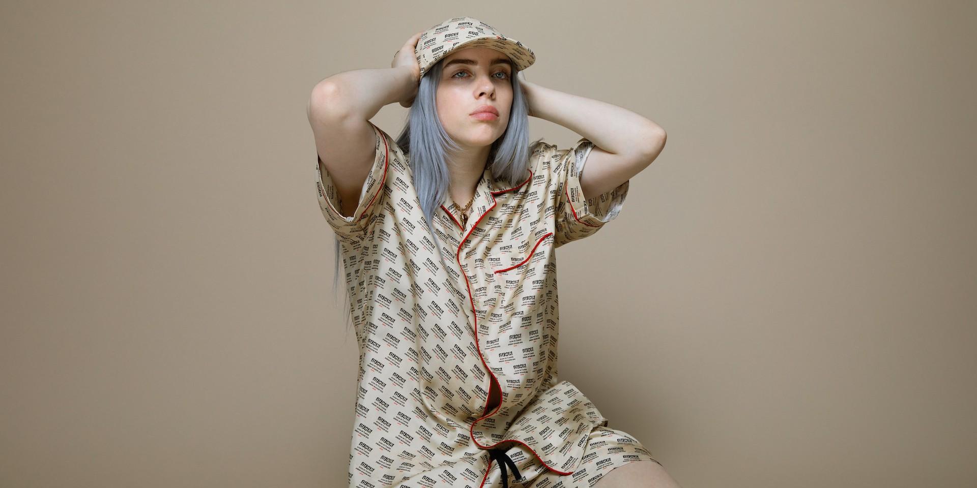 Billie Eilish releases debut album, WHEN WE FALL ASLEEP, WHERE DO WE GO? – listen