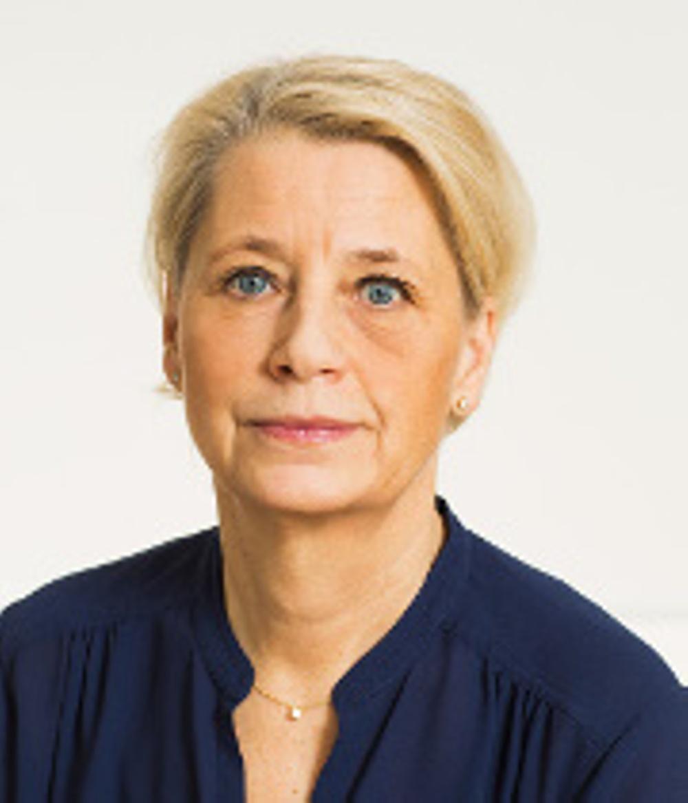 Birgitta Wedahl, Kanslichef