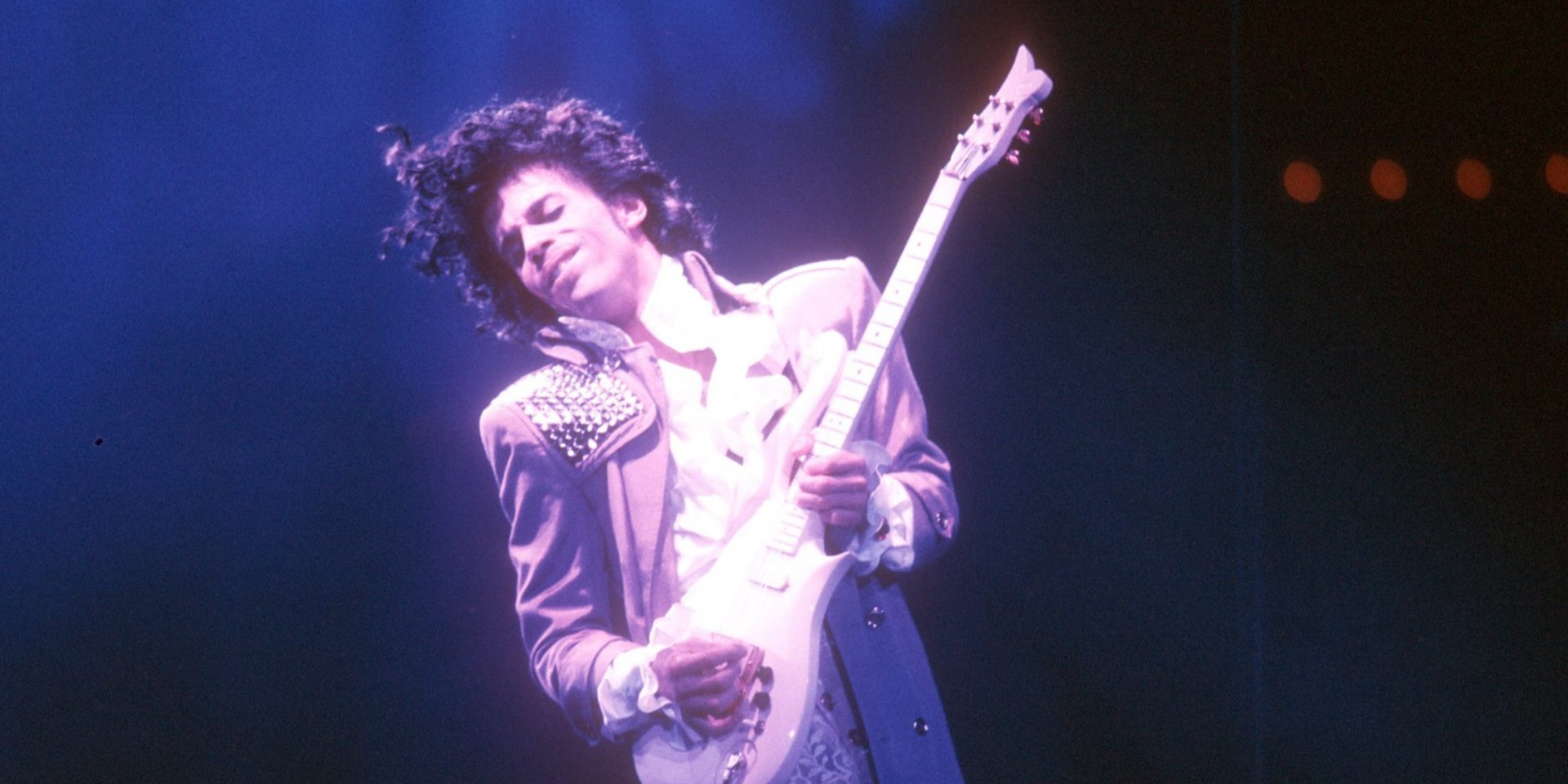 Prince's memoirs, The Beautiful Ones, will be published in October