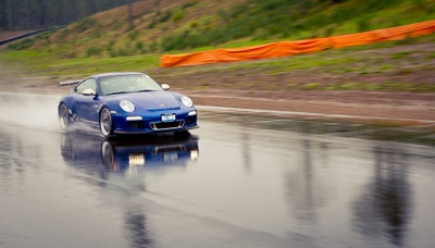 Ridge Motorsports Park - Porsche Club of America Pacific NW Region HPDE - Photo 27