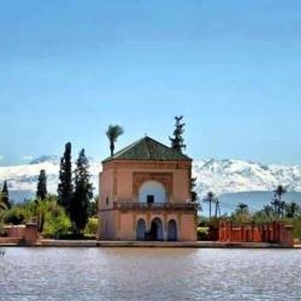 6 Days Tour To Fes & Casablanca Via Desert From Marrakech