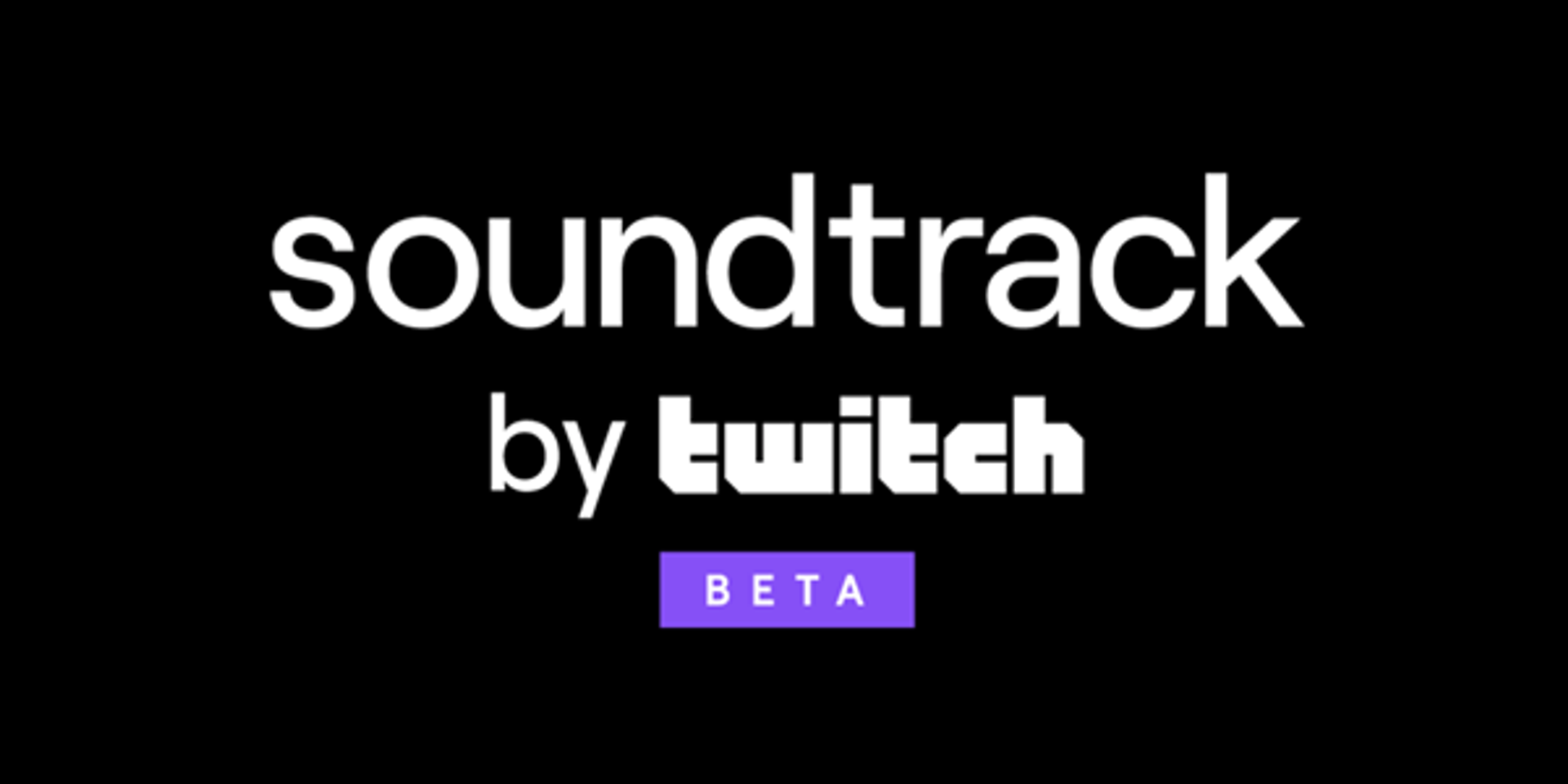Twitch Soundtrack gives streamers access to rights-cleared music library