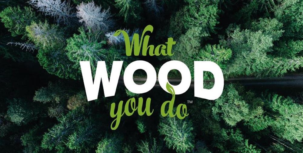 Innovationstävlingen What wood you do pågår till den 17 maj.