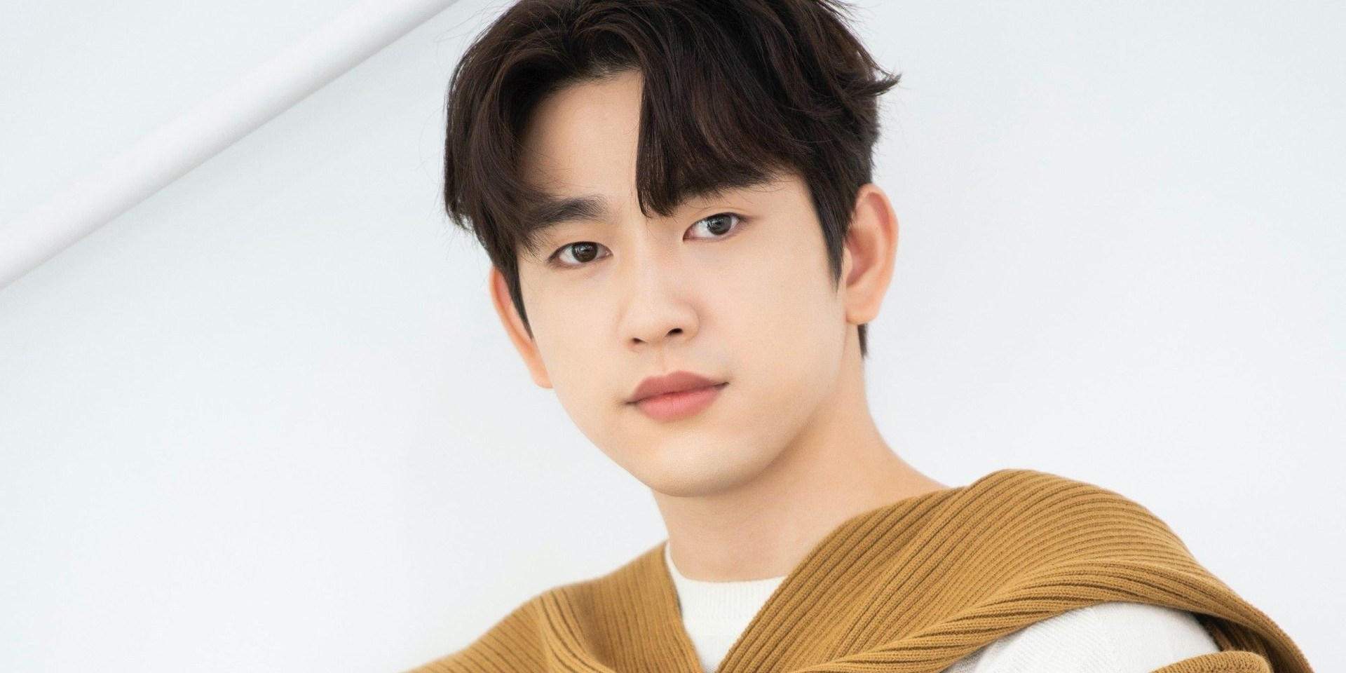 """BH Entertainment welcomes GOT7's Jinyoung, to """"support his diverse career as an actor and musician"""""""