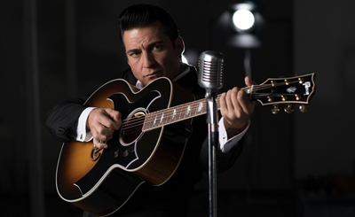 BT - The Man In Black (A Tribute To Johnny Cash) - January 23, 2020, doors 6:30pm