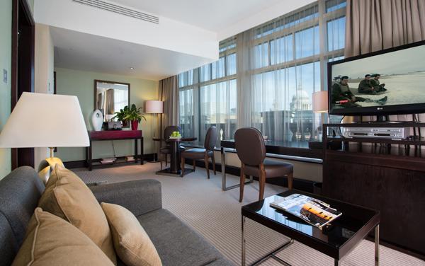 galadari-suite-at-crowne-plaza-london the-city