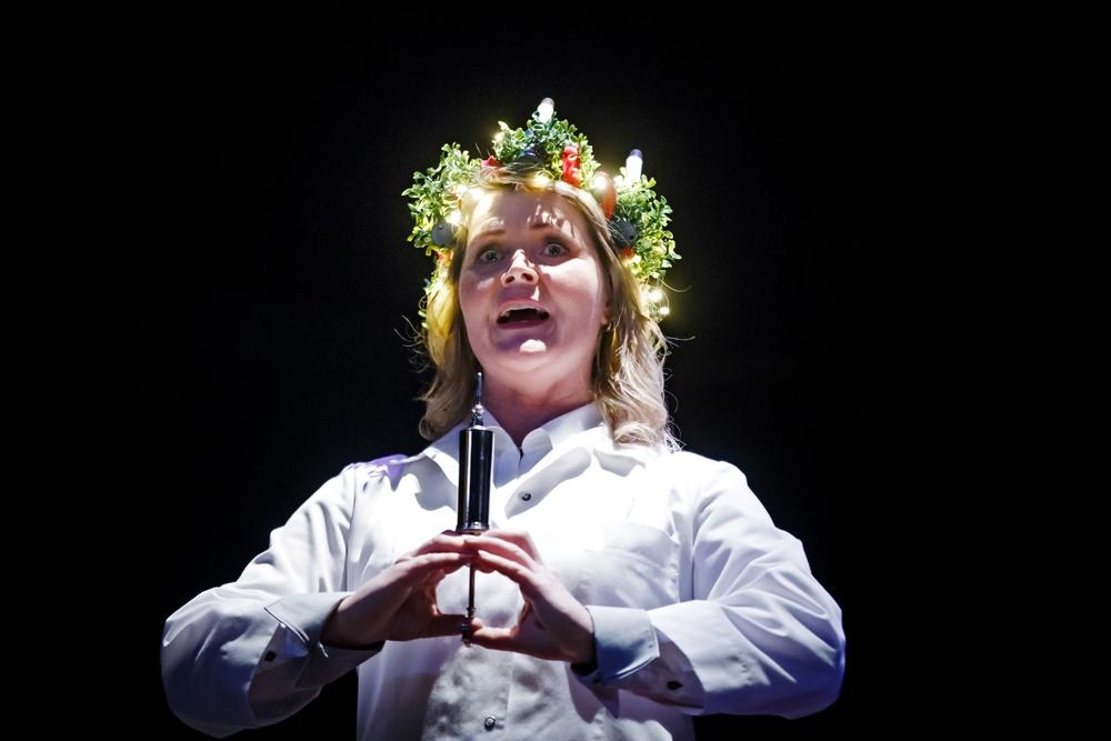 Syster Anna-Maria Krawe