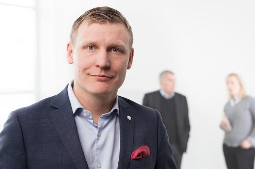 Sebastian Gustafsson