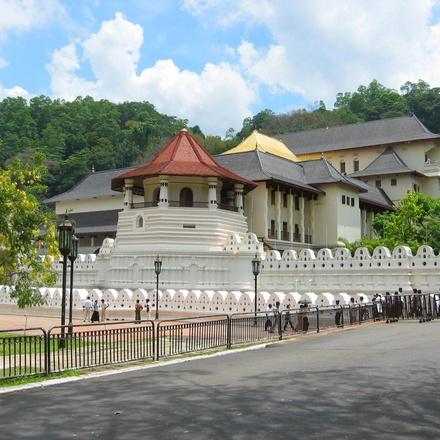 03 Day Exprience in Sri Lanka