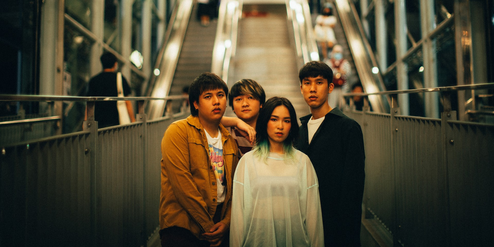 Asia Spotlight: 'It was just like another step out of our comfort zone' - Thailand's TELEx TELEXs on shaping their sound