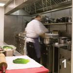My New Kitchen - Marco Pierre White