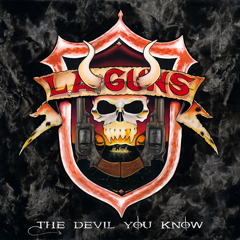 BT - L.A. Guns - April 18, 2019, doors 6:30pm