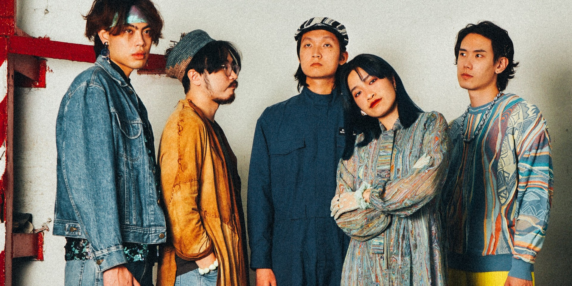 Introducing: Hong Kong dream-pop act Lucid Express on starting anew and working on their debut album