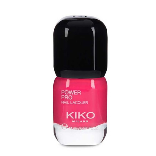 Nail Lacquer Power Pro