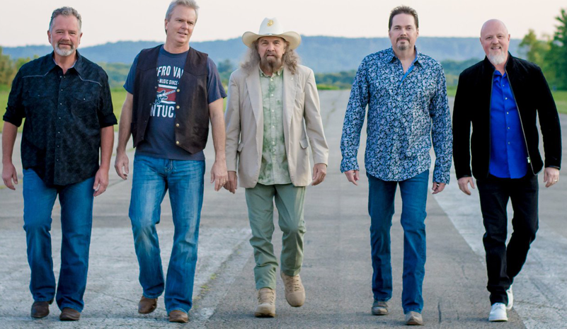 BT - ARTIMUS PYLE BAND - April 5, 2019, doors 6:30