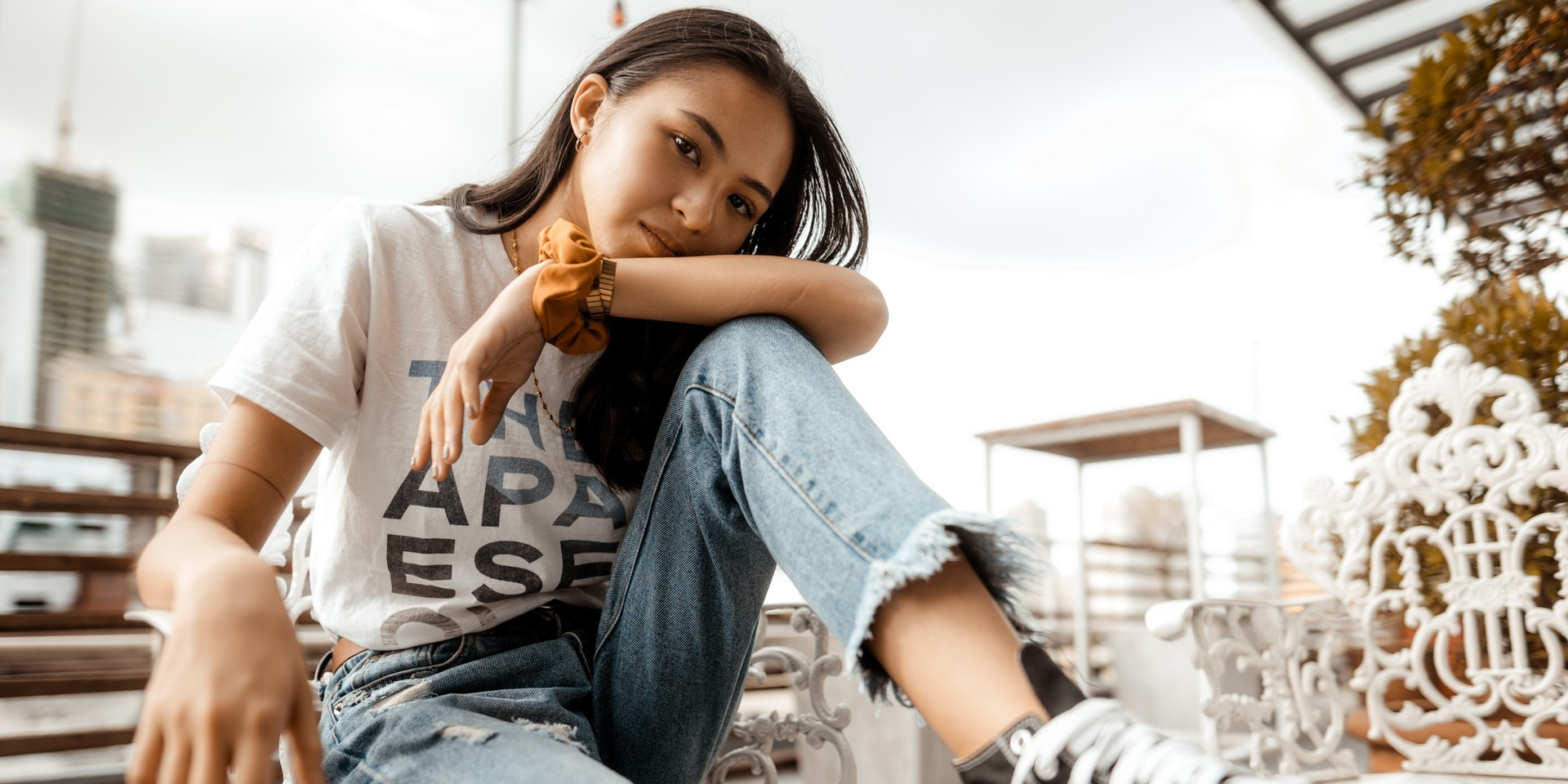 Clara Benin shares letters to her younger self