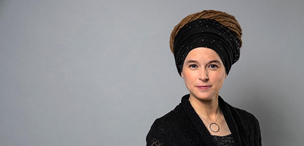Amanda Lind, kulturminister. Foto: Kristian Pohl/Regeringskansliet