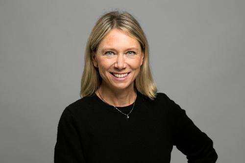 Marie Sundström