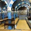 Arc 1, El Ghriba Synagogue, Djerba (Jerba, Jarbah, جربة), Tunisia 7/9/2016, Chrystie Sherman