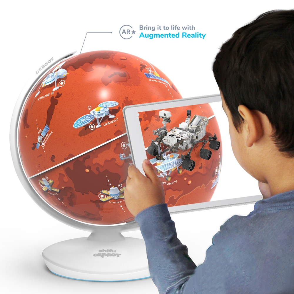Pedagogiska iPad-spel för en regnig sommar 10