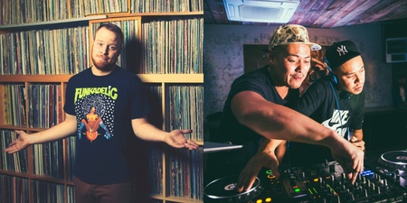 DJ Skratch Bastid, Matteblacc and more will play at Choice Cuts Goods + Coffee's second anniversary