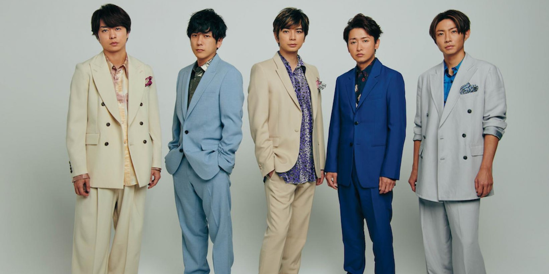ARASHI fans set up Twitter parties and fan projects to say 'Thank You ARASHI' ahead of the band's upcoming hiatus