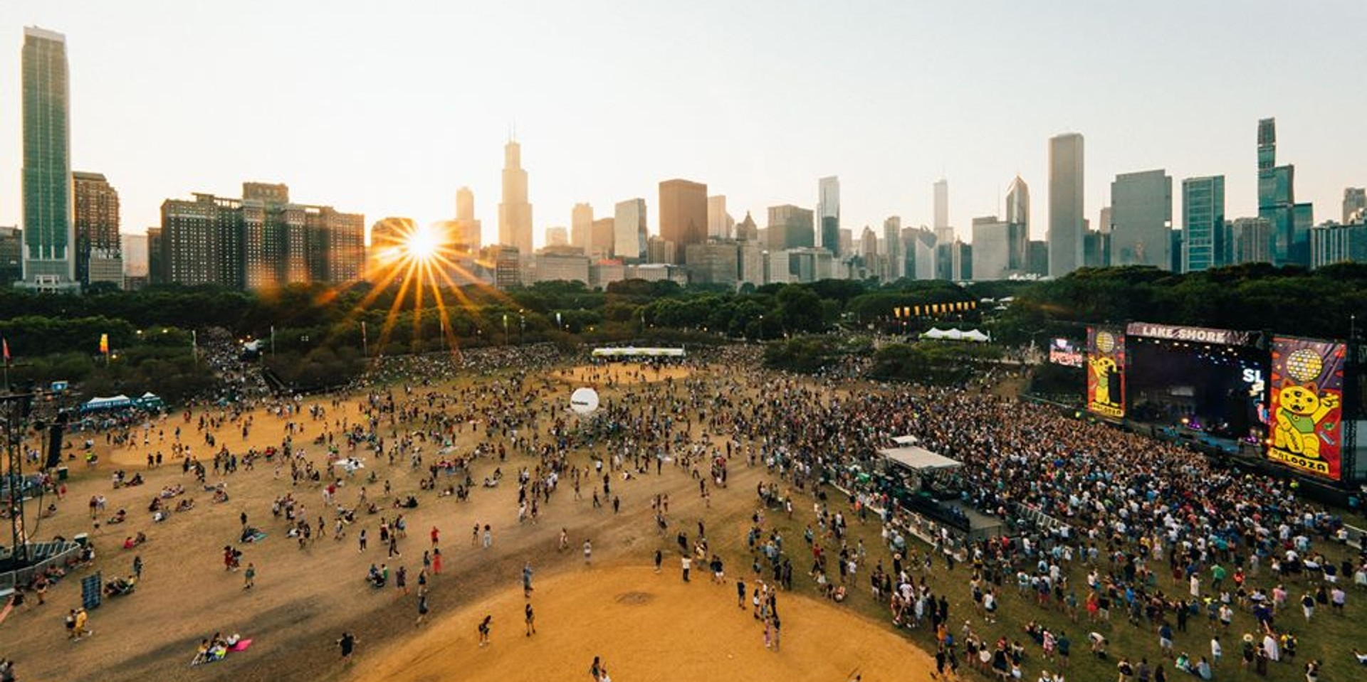 Lollapalooza confirms cancellation and announces virtual show - lineup revealed