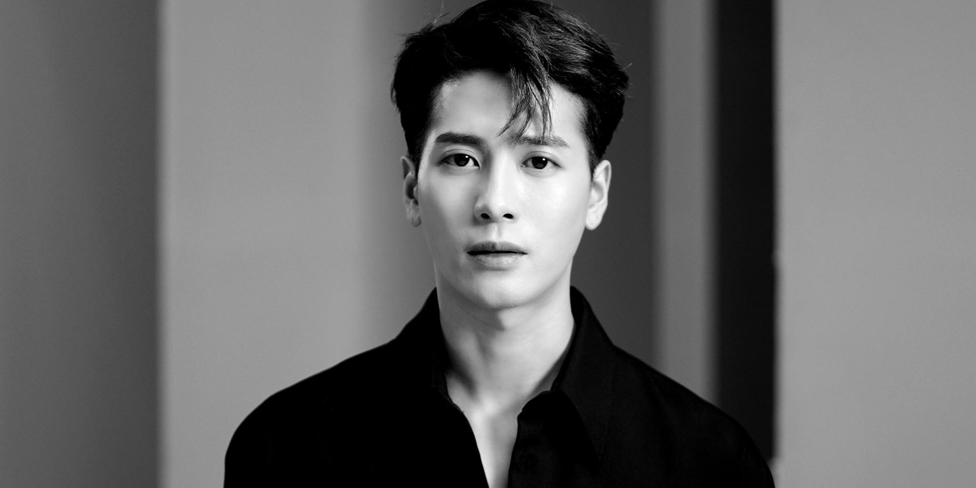 GOT7's Jackson Wang to star in short film for 13th Shanghai Biennale