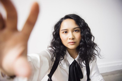 Friday Cheers - Jay Som with Angelica Garcia - May 29, 2020, gates 6pm