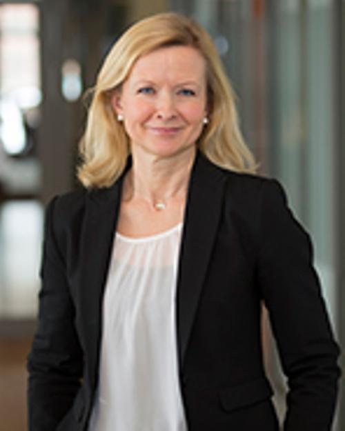 Elisabeth Lagerqvist
