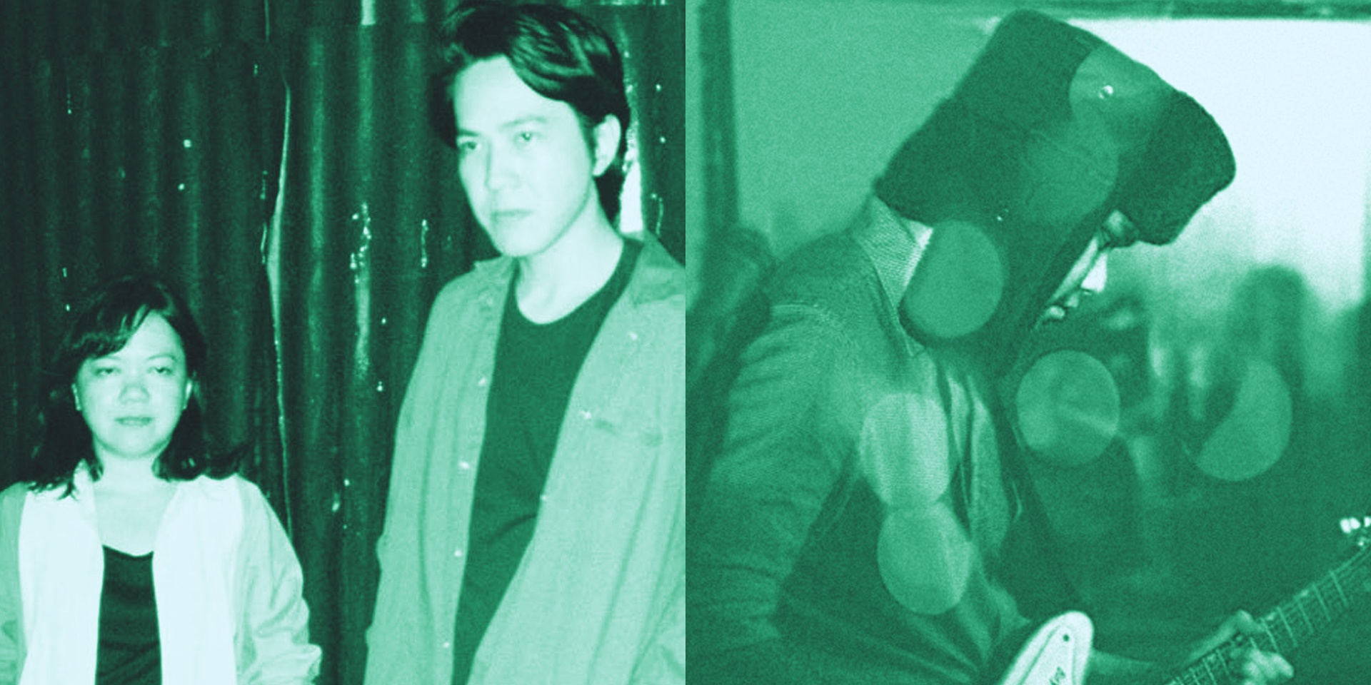 Outerhope and Big Hat Gang announce back-to-back Bangkok and Hanoi shows
