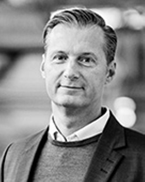 Stefan Holmberg