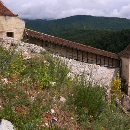 DRACULA WEEKEND — Bran Castle, Peles Castle Sinaia, Brasov City, Rasnov Citadel — Departure from Bucharest