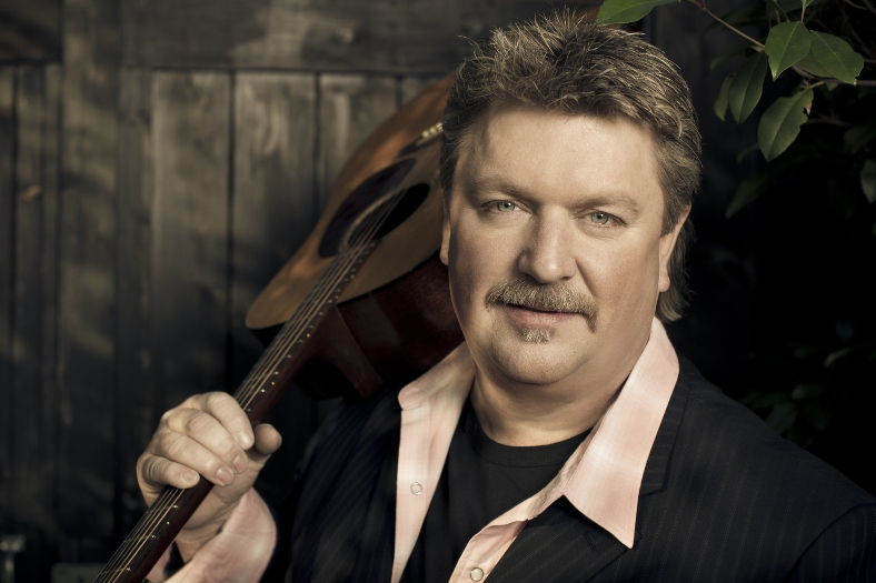 TBT - Joe Diffie - Thursday March 1, 2018