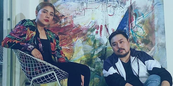 Brisom team up with Keiko Necesario on new single 'Hangad' – listen