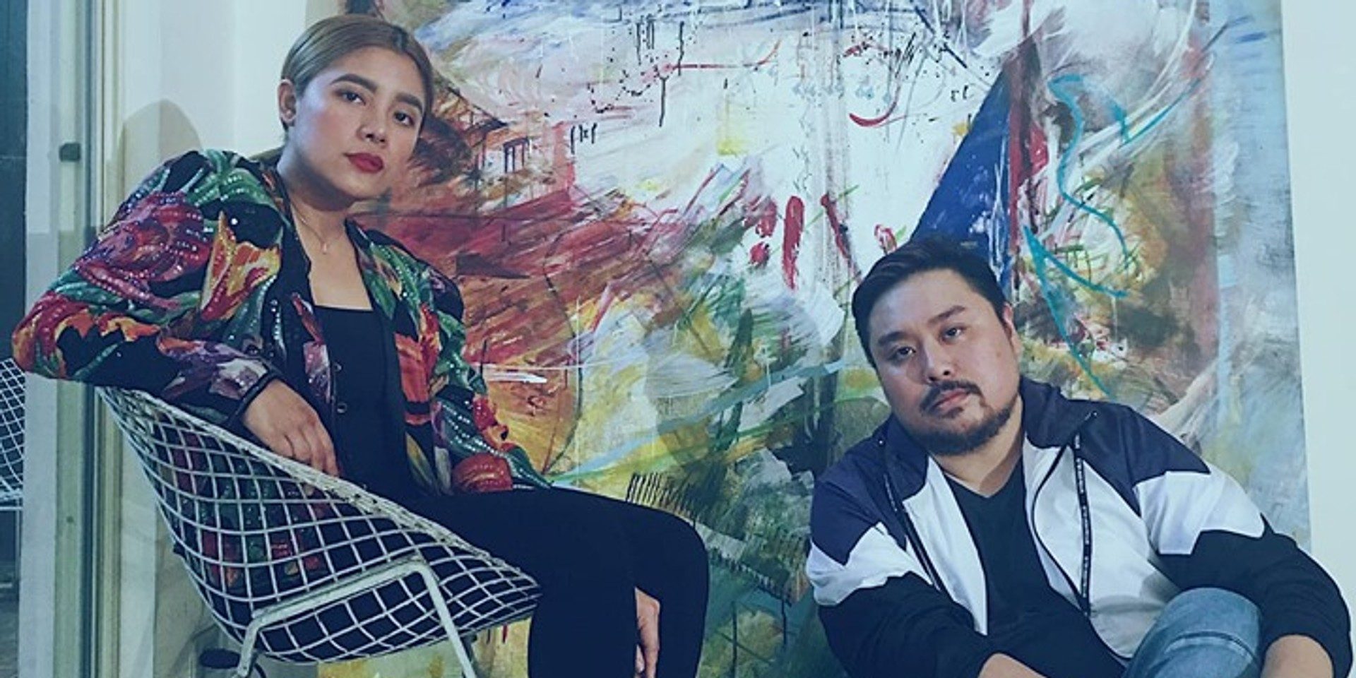 Brisom team up with Keiko Necesario on new single 'Hangad' – listen