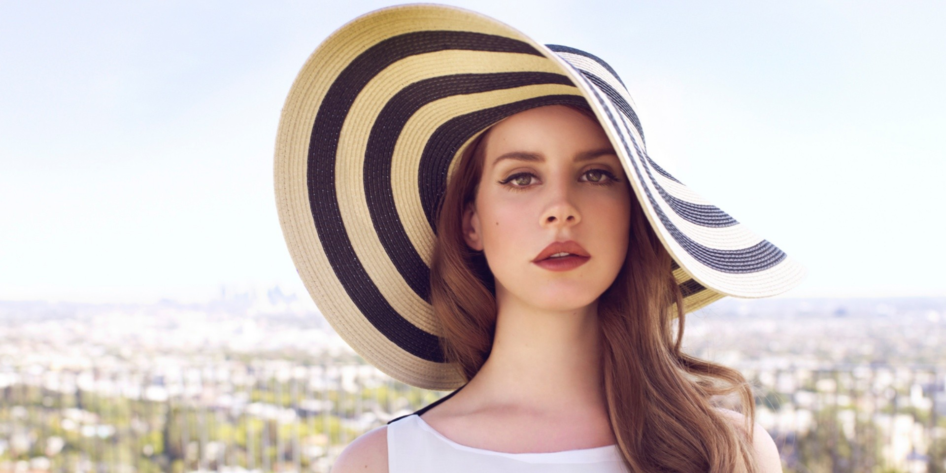 Lana Del Rey to release cover of Sublime's 'Doin' Time'